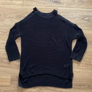 ▪️ Express Shoulder Cut Out Knit Sweater ▪️